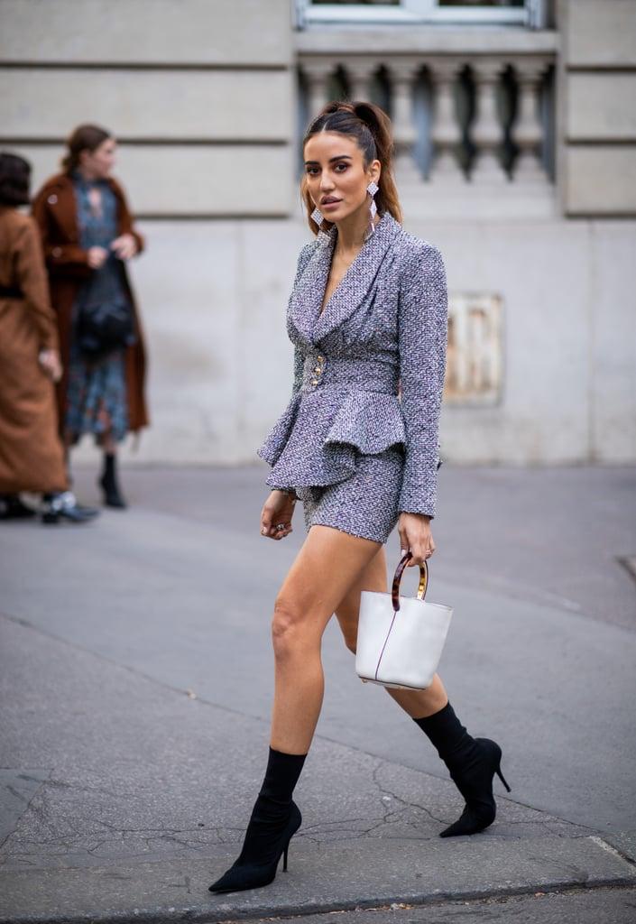 Sock Boots | POPSUGAR Fashion UK Photo