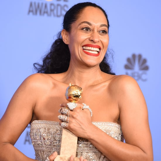 Tracee Ellis Ross Speech at the 2017 Golden Globes Video