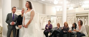 If You've Dreamed About Being on Say Yes to the Dress, Here's What to Know Before You Apply