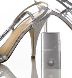 Sidewalk Skincare Foot Repair