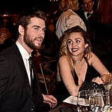 May 2019: Liam Says He Wants to Have Kids With Miley