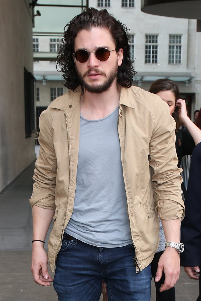 Celebrity appearances london