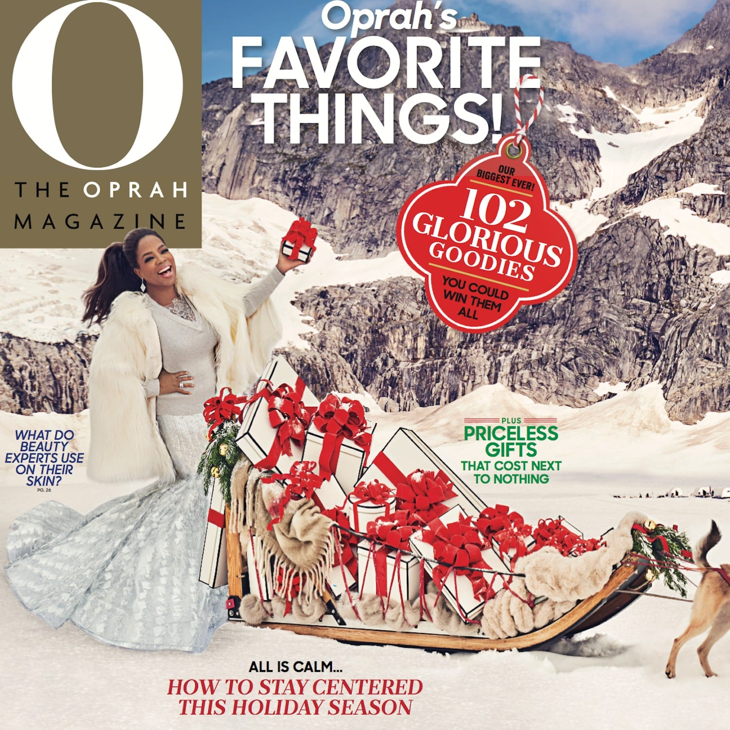 Oprah's Favorite Things List 2017 | POPSUGAR Moms