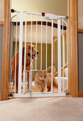 Do You Have A Pet Gate?