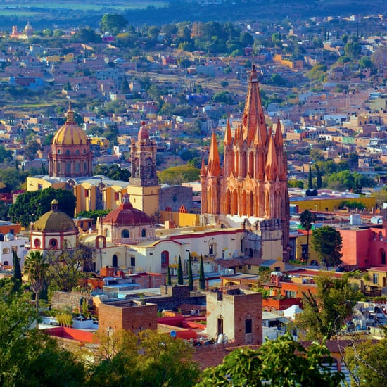 San Miguel de Allende Travel Tips