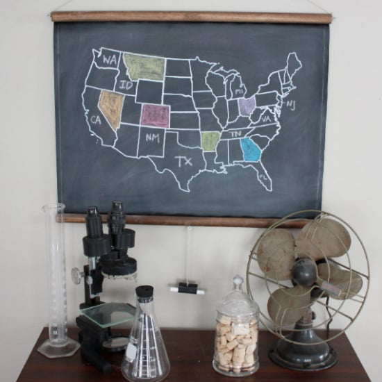Maps and Globes For Kids