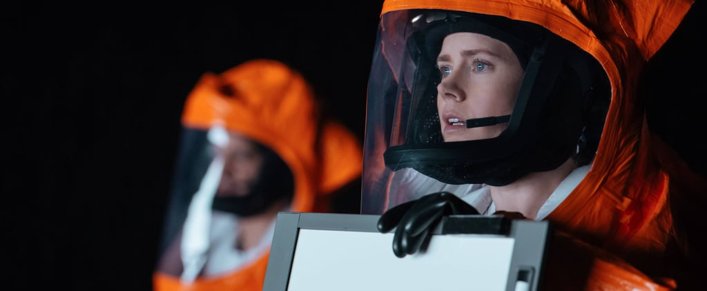 Arrival Movie Trailer