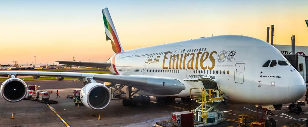 كوفيد-19 | طيران الإمارات تستأنف تسيير رحلاتها المجدولة