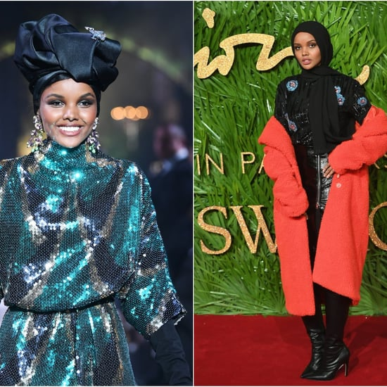 Halima Aden Best Fashion Looks