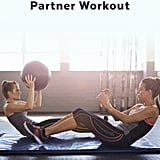 Full-Body Workout For Partners