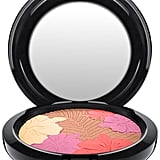 MAC Cosmetics Fruity Juicy Pearlmatte Face Powder in Oh My, Passion!