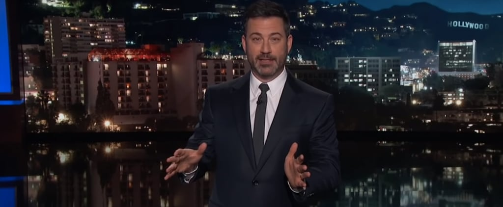 Jimmy Kimmel Complaining About Baby Shark Video