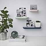 Ikea Billsasen Picture Ledge Set of 3, $19.95