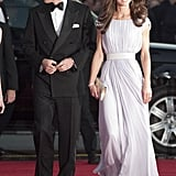 Whatever Kate Wears, She Will Look Stunning