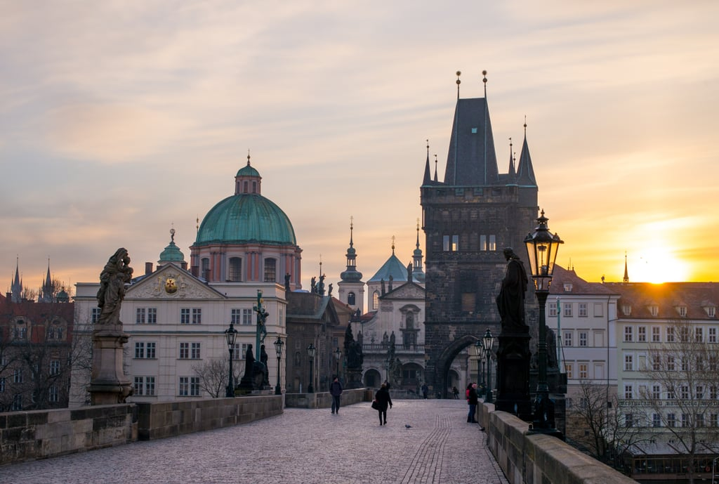 Cheap European Cities to Visit in the Winter