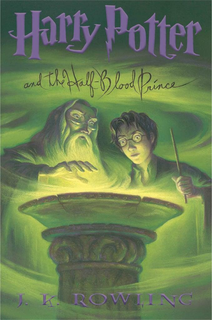 Harry Potter and the Half-Blood Prince, USA