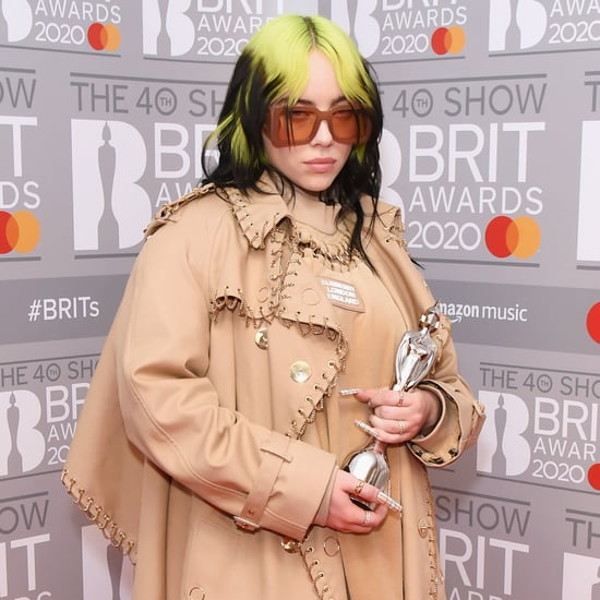The BRIT Awards Winners 2020
