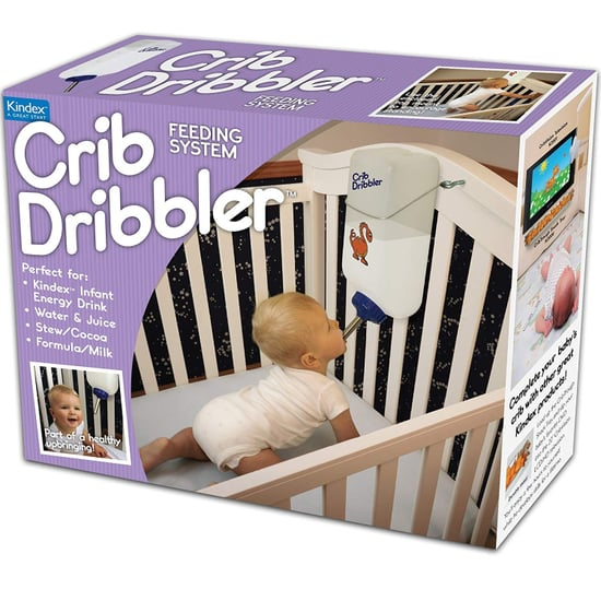 Crib Dribbler on Amazon
