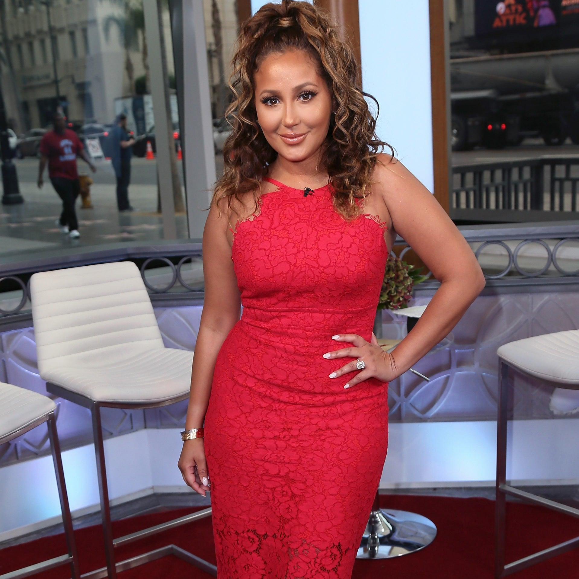 Fotos Adrienne Bailon nude photos 2019