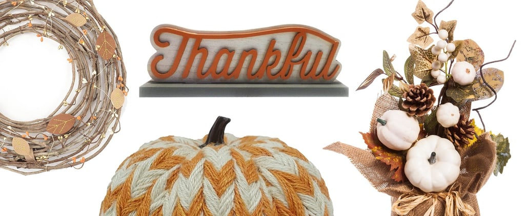 Fall Decor From Target