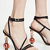 Jacquemus Les Sandales Bordighera Sandals