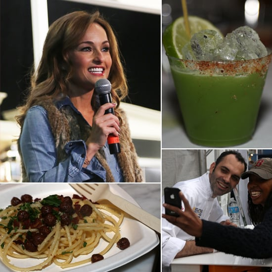 Never-Before-Seen Food and More Scenes From NYCWFF