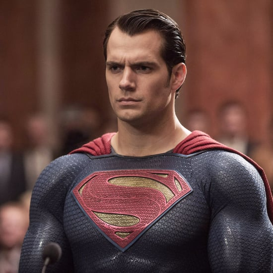 Is Superman in Justice League?