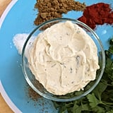 Savory Greek Yogurt Dip