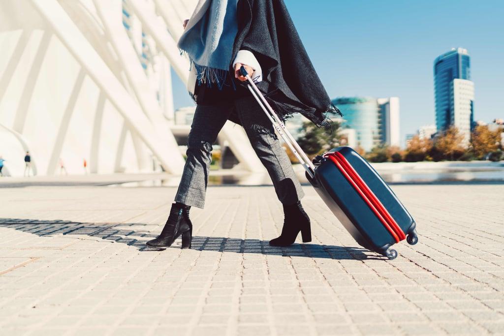 Skin-Care Travel Tips