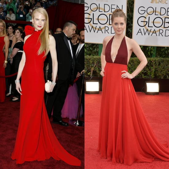 The History of the Halter Dress