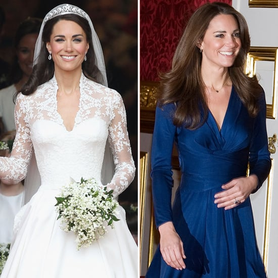 She's Familiar With the Royal Family Jewels