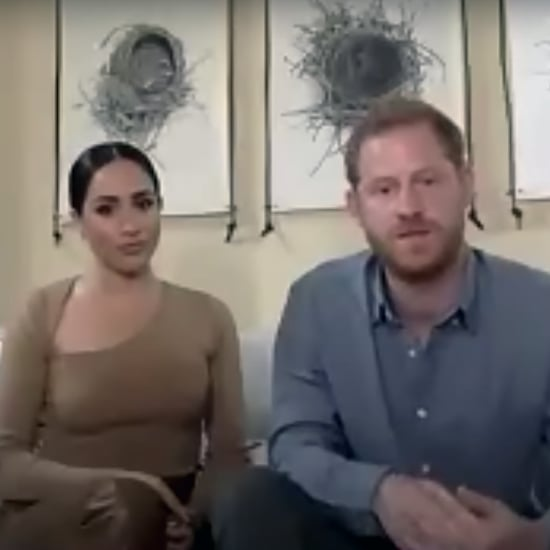 Harry and Meghan Launch a UK Black History Month Campaign