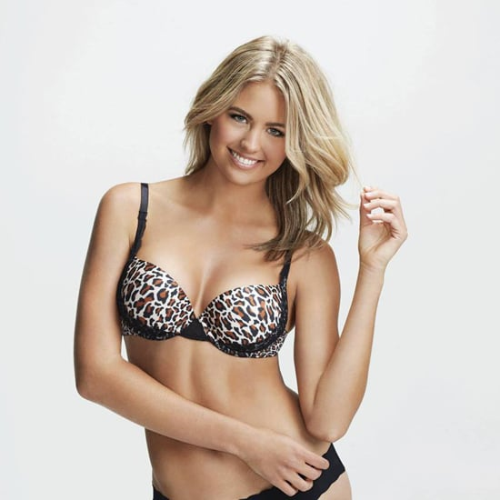 Jesinta Campbell Is New Face & Body Of Wonderbra Australia