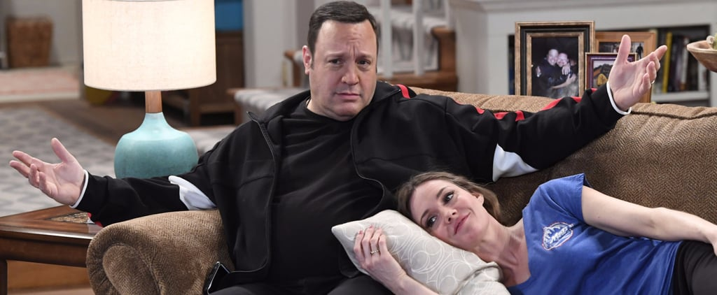 Kevin James Quote About Killing Donna Off Kevin Can Wait
