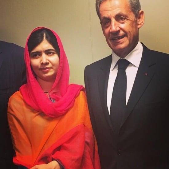 دعوة الرئيس الفرنسي بحذف بعض آيات القرآن قوبلت بالرفض
