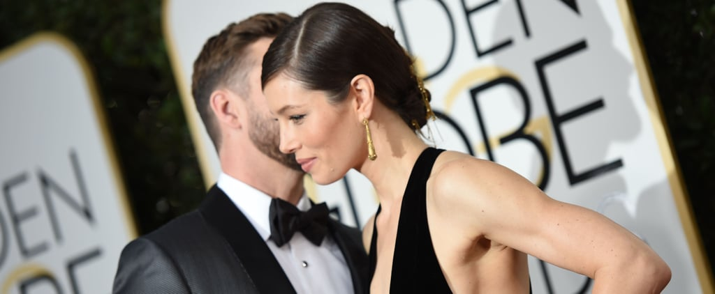 The Earrings at the Golden Globes Are So Dramatic, You Barely Need to Zoom In