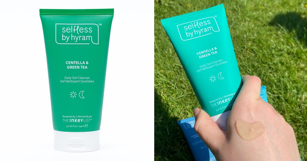 Selfless by Hyram Centella & Green Tea Daily Gel Cleanser