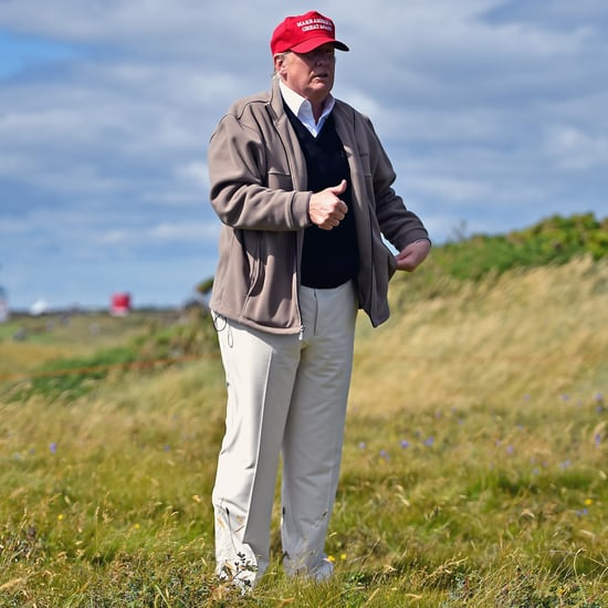 How Many Vacations Has Trump Taken?