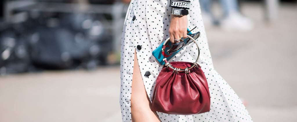 This Will Be the It Print of Summer, and No, it's Not Florals