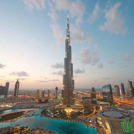 محمد بن راشد يعلن عن قمة إكسبو العالمية للحكومات 2020