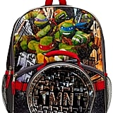 Teenage Mutant Ninja Turtles Backpack & Lunch Tote Set
