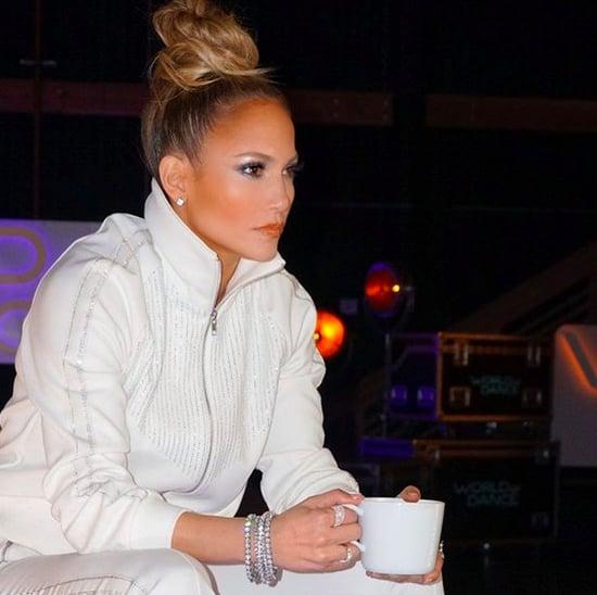Is Jennifer Lopez Launching a Bronzer?