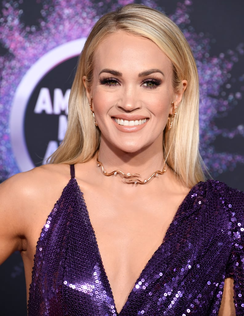 Carrie Underwood (2007-2008)