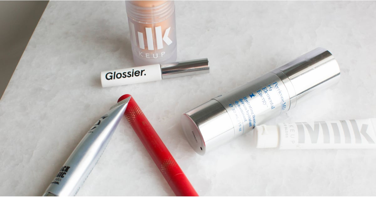 10 Beauty Products That Serve Double (or Even Triple) Duty