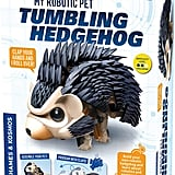 Thames & Kosmos My Robotic Pet Tumbling Hedgehog Science Experiment and Modelling Kit