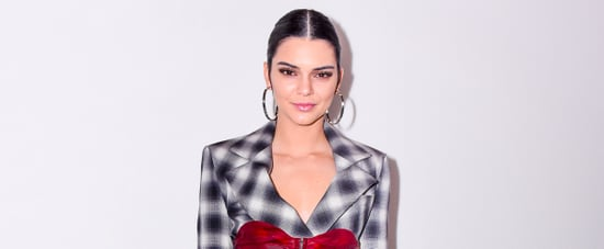 Kendall Jenner Wore Her Family's Favorite Waist-Defining Accessory Her Own Way
