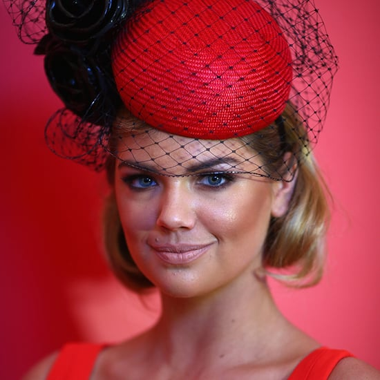 Best Celebrity Makeup Hair For the Races