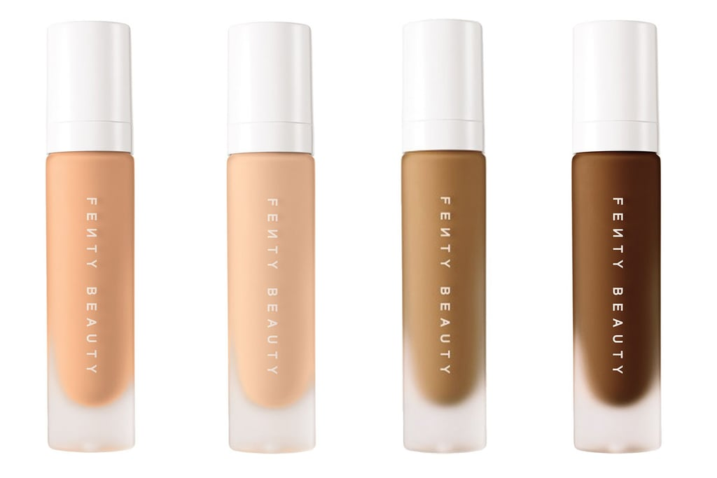 Image result for fenty foundation