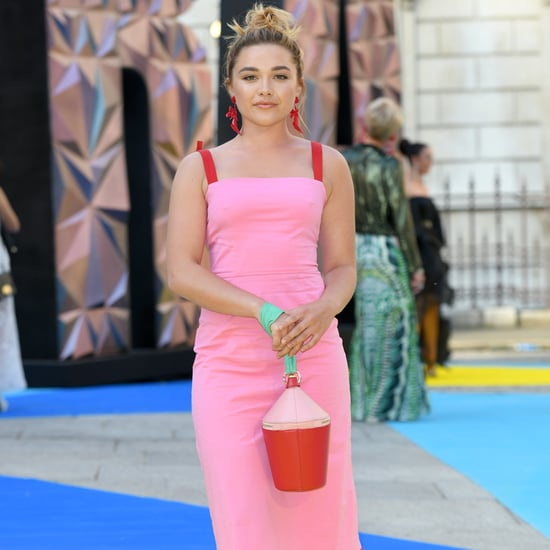 Florence Pugh's Best Style Moments