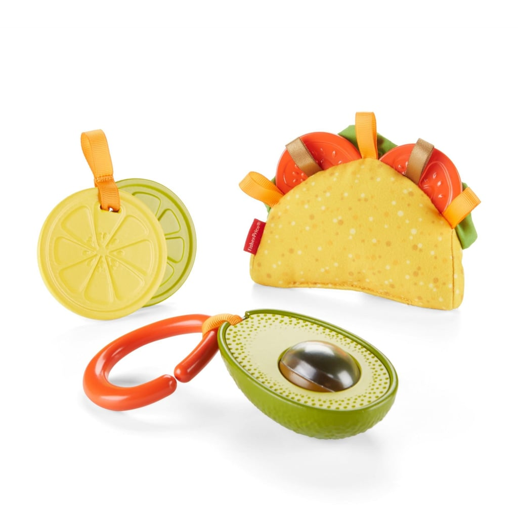 Fisher-Price Taco Tuesday Set